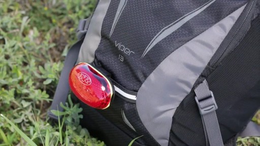 Osprey Viper and Verve Backpacks - image 8 from the video