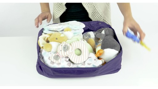 Lug Cargo 5-Piece Packing Kit - image 6 from the video