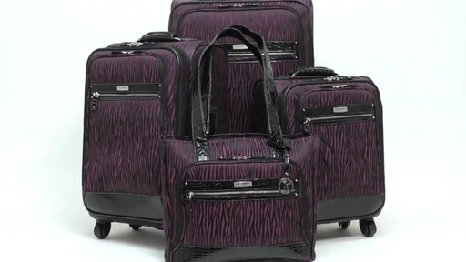 Ricardo Beverly Hills Serengeti Collection - eBags.com - image 10 from the video