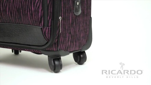 Ricardo Beverly Hills Serengeti Collection - eBags.com - image 3 from the video