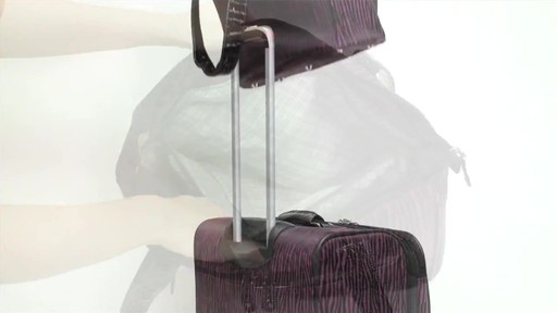 Ricardo Beverly Hills Serengeti Collection - eBags.com - image 7 from the video