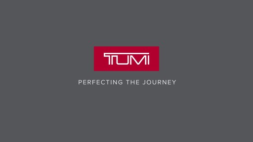 Tumi Voyageur Madina Cosmetic - image 10 from the video