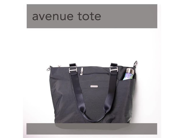 baggallini Avenue Tote - image 1 from the video