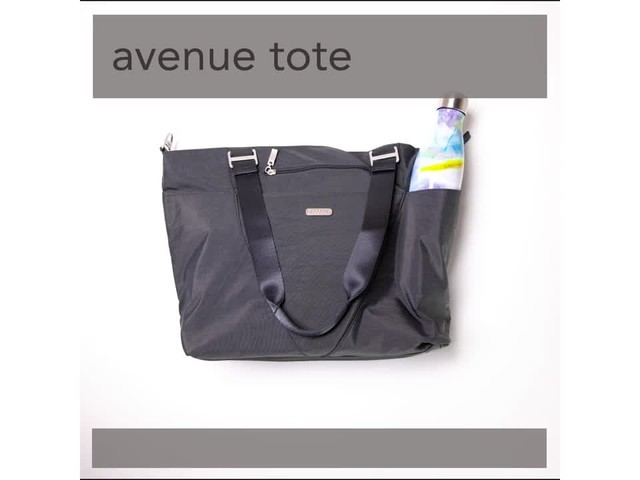 baggallini Avenue Tote - image 2 from the video
