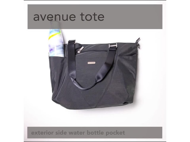 baggallini Avenue Tote - image 3 from the video