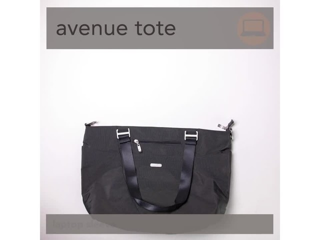 baggallini Avenue Tote - image 6 from the video
