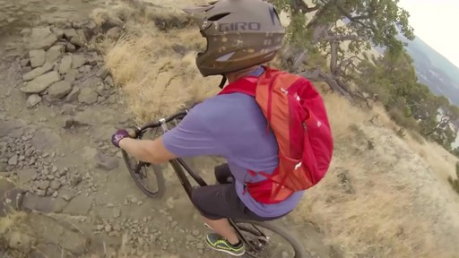 Gregory Maya & Miwok Backpacks - image 7 from the video