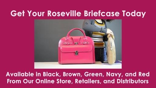 McKlein USA Roseville 15
