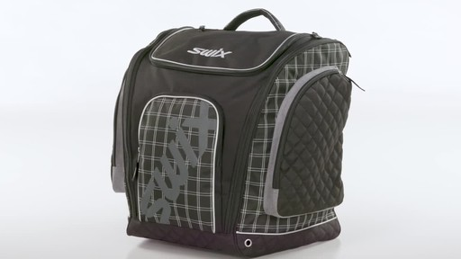 Swix Stuart Tri Boot Pack - image 1 from the video