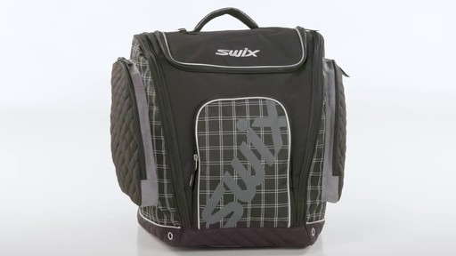 Swix Stuart Tri Boot Pack - image 10 from the video
