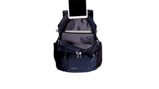 Shop the eBags Clip Laptop Backpack - image 1 from the video