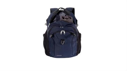 Shop the eBags Clip Laptop Backpack - image 2 from the video