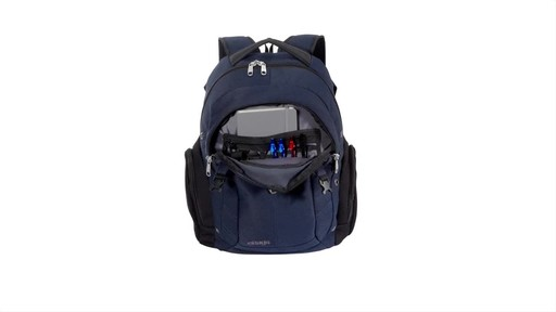 Shop the eBags Clip Laptop Backpack - image 5 from the video