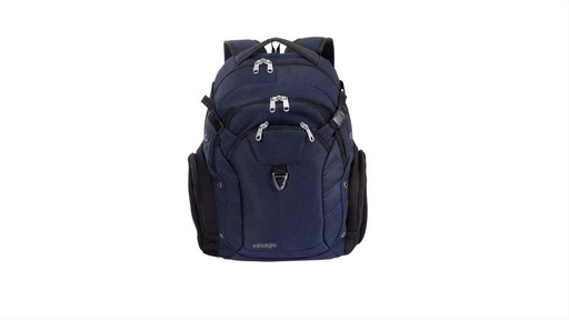Shop the eBags Clip Laptop Backpack - image 7 from the video