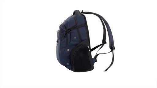 Shop the eBags Clip Laptop Backpack - image 8 from the video