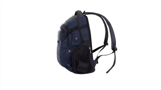 Shop the eBags Clip Laptop Backpack - image 9 from the video
