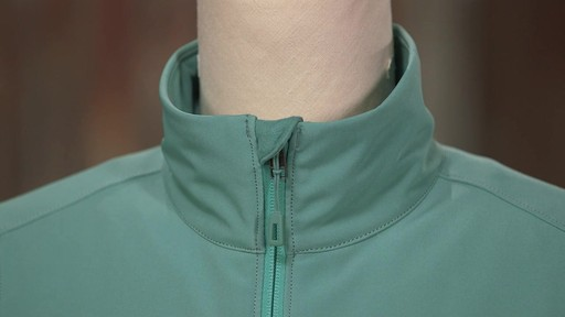 Patagonia Womens Sidesend Jacket - image 6 from the video