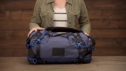 Eagle Creek Gear Warrior Travel Pack 45L - image 1 from the video
