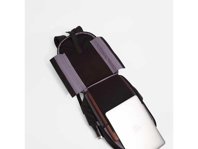 Samsonite Executive Series Laptop Backpack - image 6 from the video