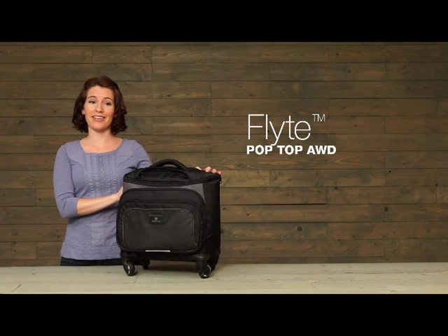 Eagle Creek Flyte Pop Top AWD - eBags.com - image 1 from the video