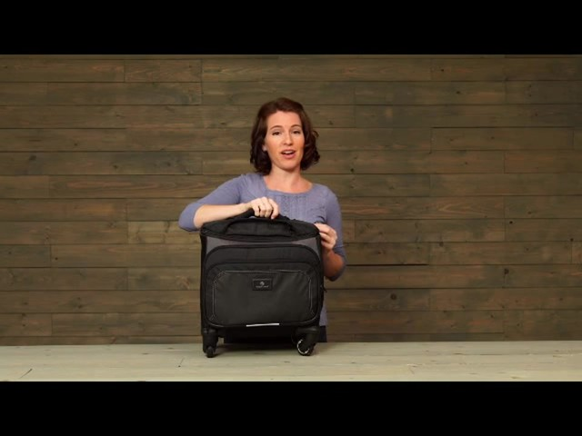 Eagle Creek Flyte Pop Top AWD - eBags.com - image 5 from the video