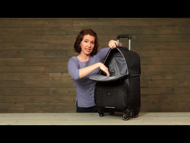 Eagle Creek Flyte Pop Top AWD - eBags.com - image 8 from the video