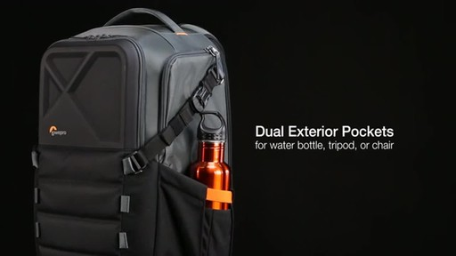 Lowepro QuadGuard Series - image 7 from the video