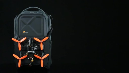 Lowepro QuadGuard Series - image 8 from the video