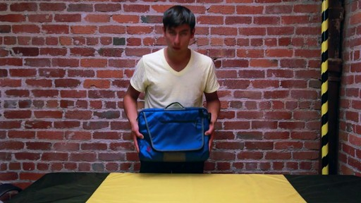 Timbuk2 - Shortcut - image 1 from the video
