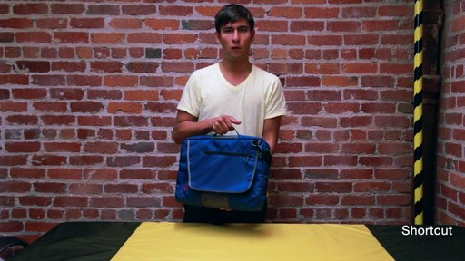 Timbuk2 - Shortcut - image 2 from the video