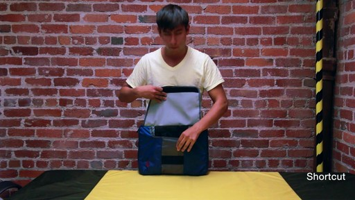 Timbuk2 - Shortcut - image 7 from the video