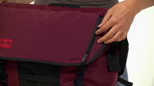 Timbuk2 Dashboard Messenger Bag - eBags.com - image 2 from the video