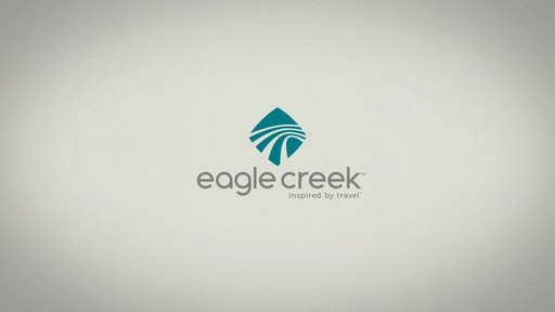 Eagle Creek - Inspired by Travel - image 1 from the video