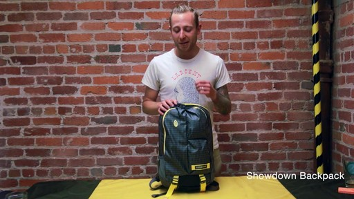 Timbuk2 - Showdown - image 1 from the video