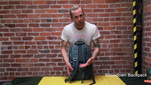 Timbuk2 - Showdown - image 10 from the video