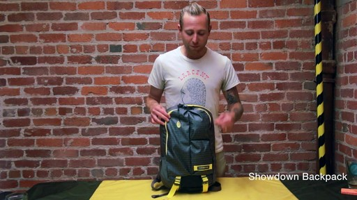 Timbuk2 - Showdown - image 2 from the video
