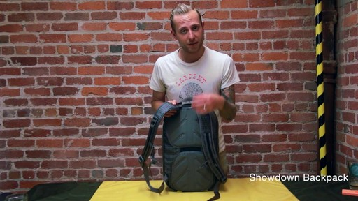 Timbuk2 - Showdown - image 7 from the video