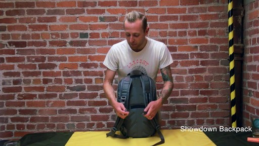Timbuk2 - Showdown - image 9 from the video