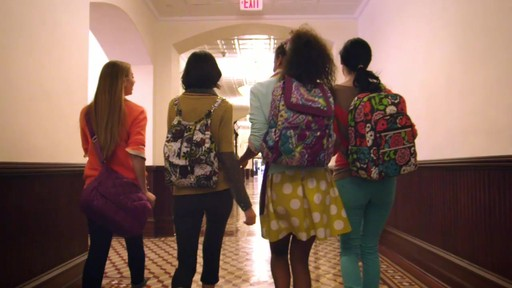 Vera Bradley - Fall 2013 - image 1 from the video
