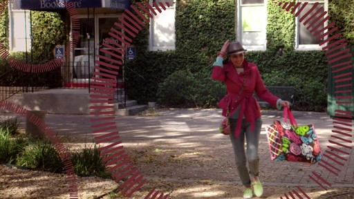 Vera Bradley - Fall 2013 - image 2 from the video