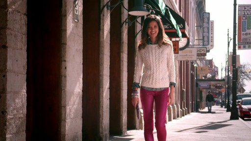 Vera Bradley - Fall 2013 - image 5 from the video