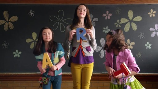 Vera Bradley - Fall 2013 - image 7 from the video