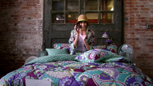 Vera Bradley - Fall 2013 - image 9 from the video