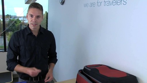 Eagle Creek - How to pack for 10 days in a carry-on - image 5 from the video