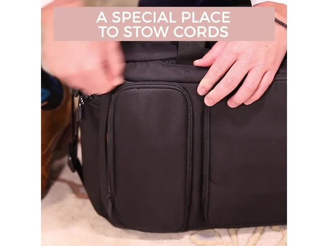 eBags Professional Laptop Briefcase - image 5 from the video