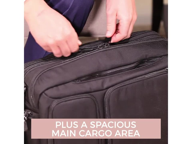 eBags Professional Laptop Briefcase - image 9 from the video
