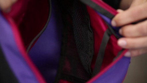 Patagonia Atom Sling - image 7 from the video