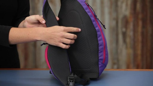 Patagonia Atom Sling - image 9 from the video