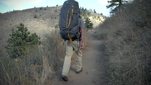 Mountainsmith Apex Hiking Backpacks - image 10 from the video