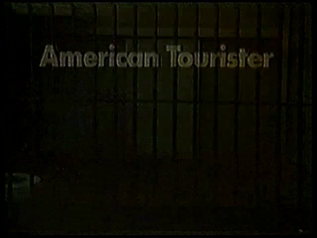 American Tourister - image 6 from the video